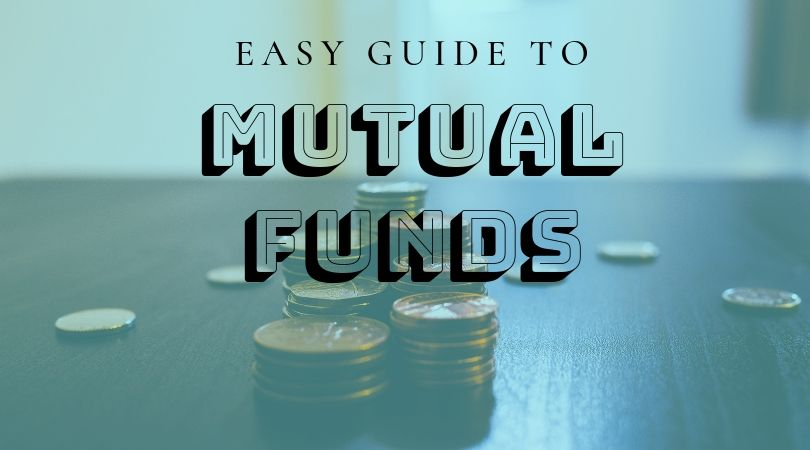 easy guide to mutual funds