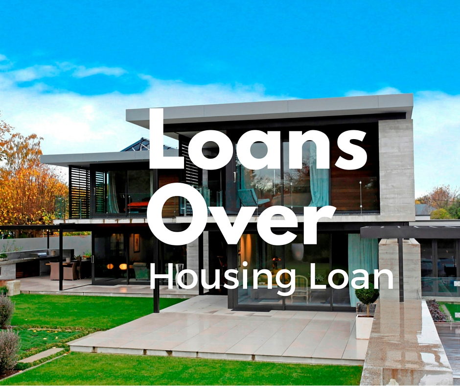 Home loan | Housing Loan
