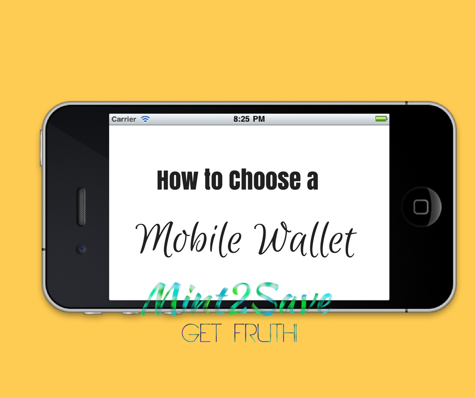 How to Choose a Mobile Wallet