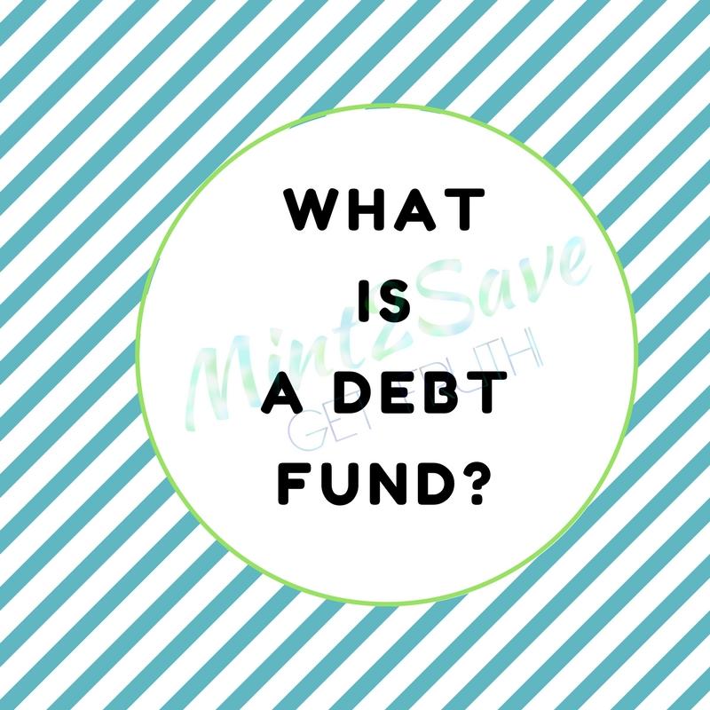 What is Debt Fund