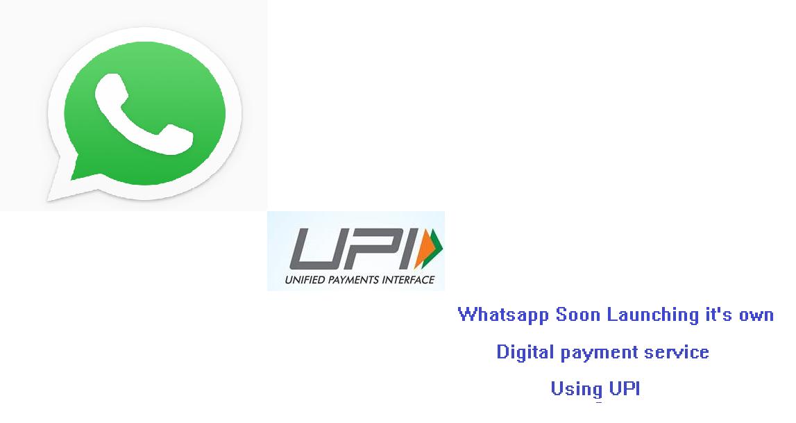 digital payment service whatsapp