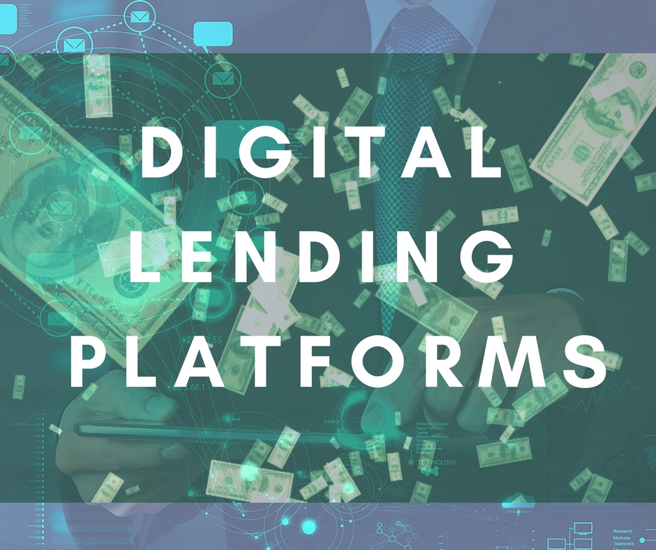 Digital Lending Platforms