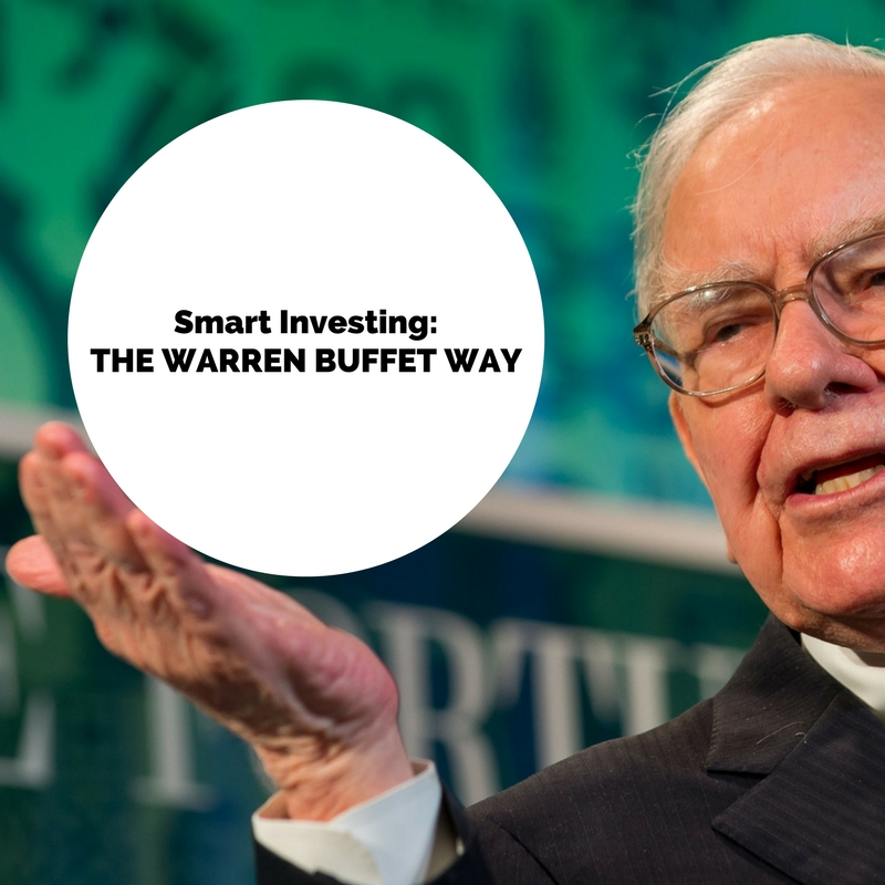 Smart Investing_THE WARREN BUFFET WAY-2
