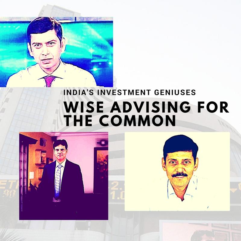 india investment geniuses