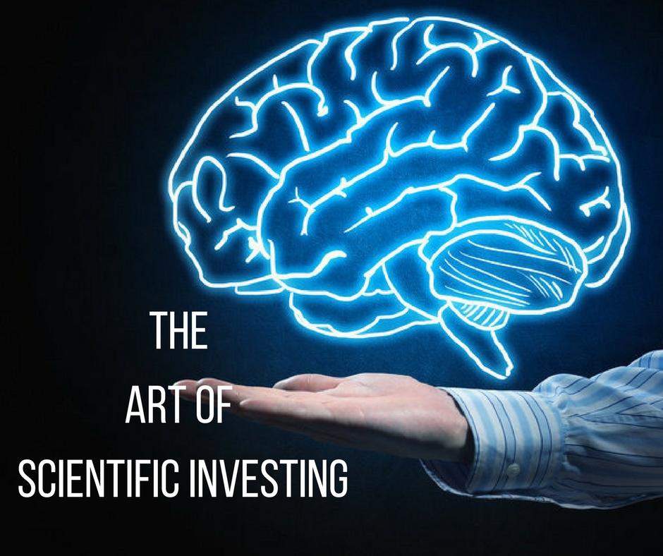 The art of Scientific investment