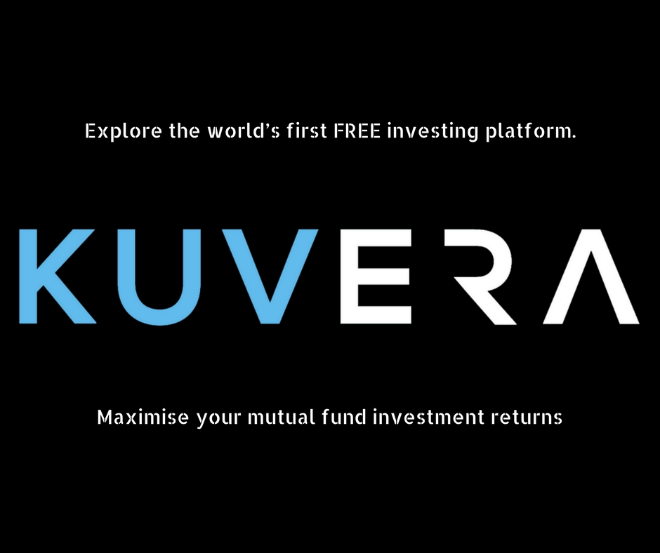 What is Kuvera