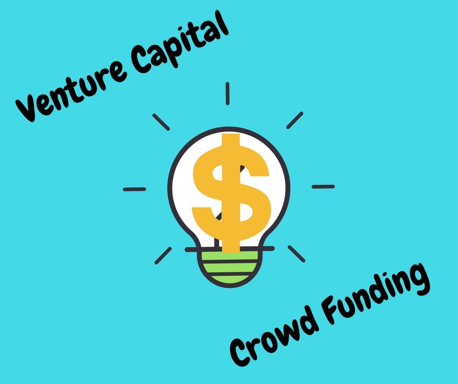 Venture Capital vs Crowdfunding