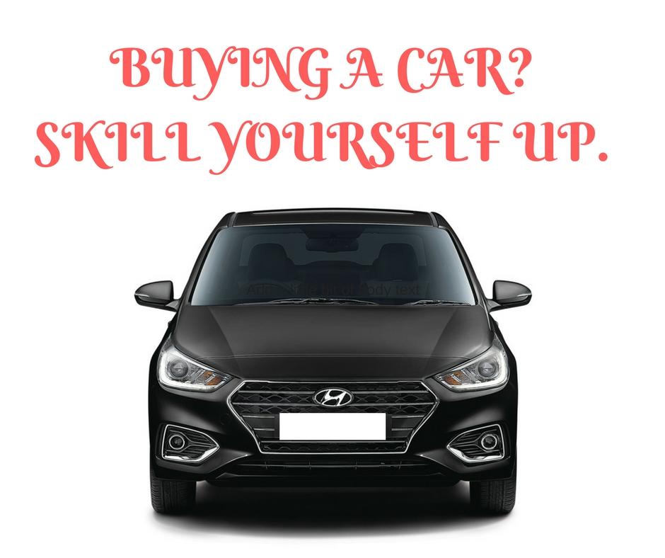 CAR SKILLS