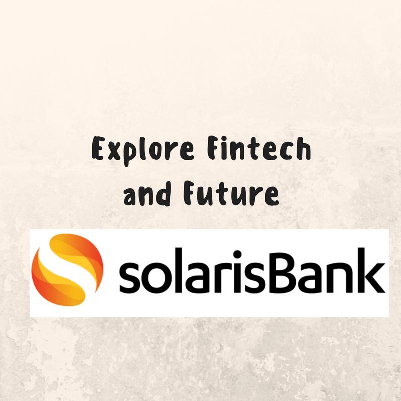 solarisBank   Fintech