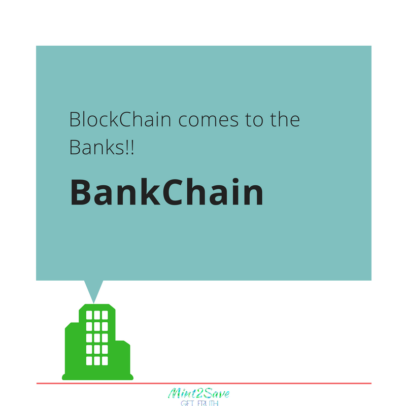 What is Bankchain