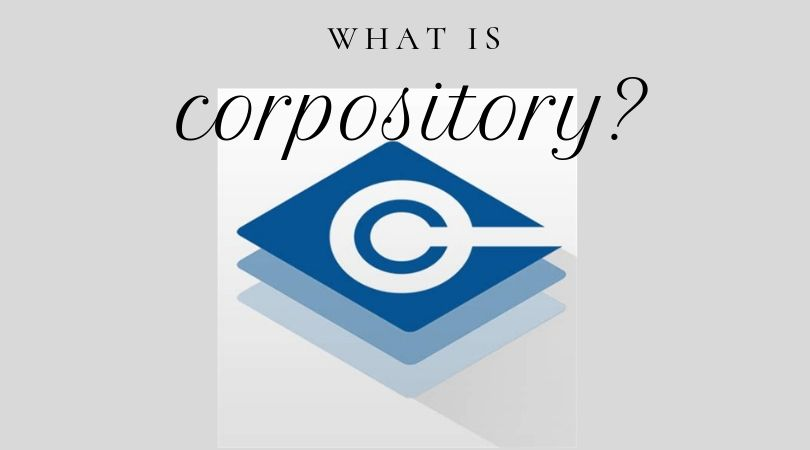 what is compository
