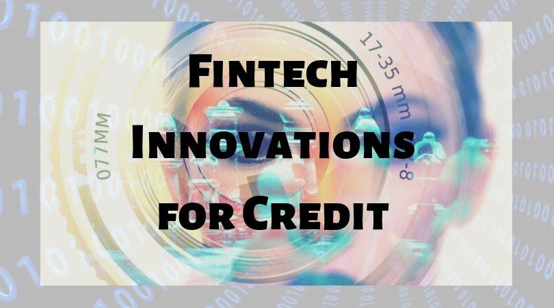 Fintech in loans