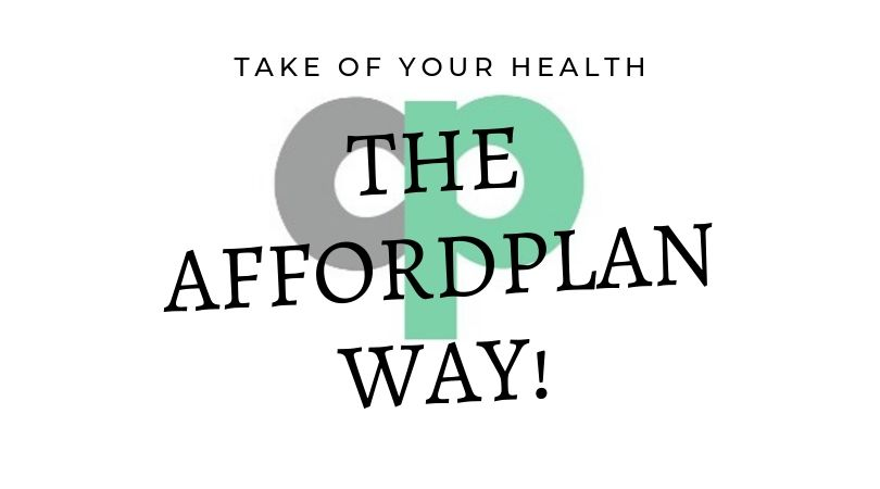 affordplan health care fintech