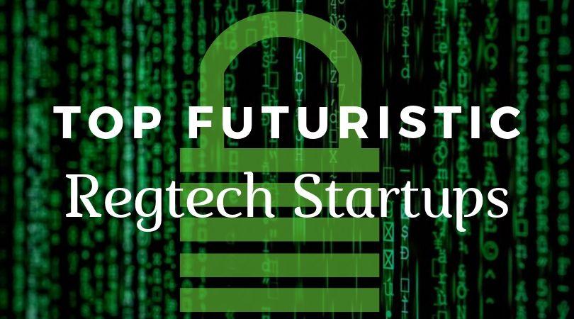 regtech startups
