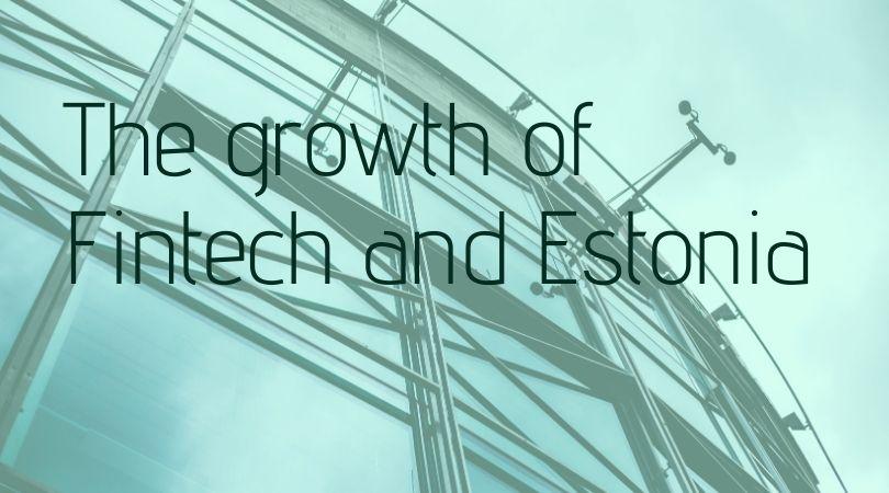 Fintech and Estonia