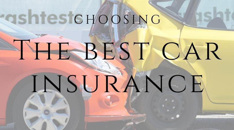 How to Choose best Car Insurance Policy tips mint2sve