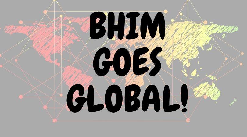 Bhim UPI App International