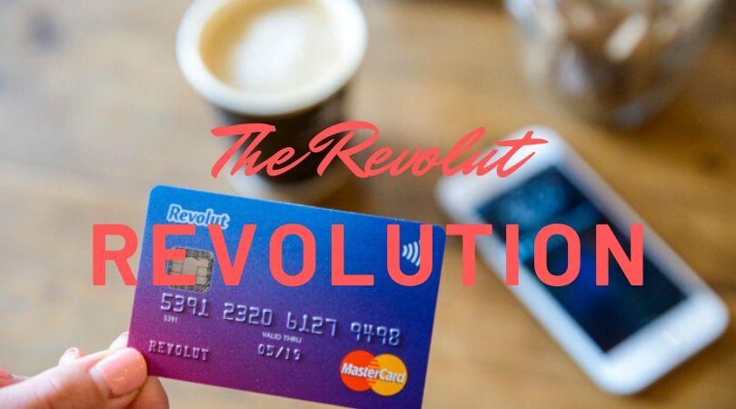 The Revolut Revolution