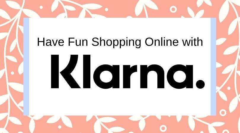 klarna online shopping simpler and safe