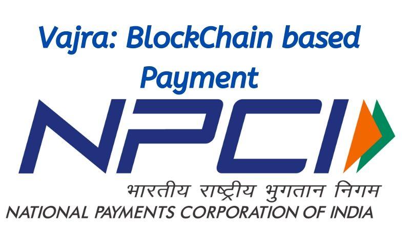 NPCI Blockchain