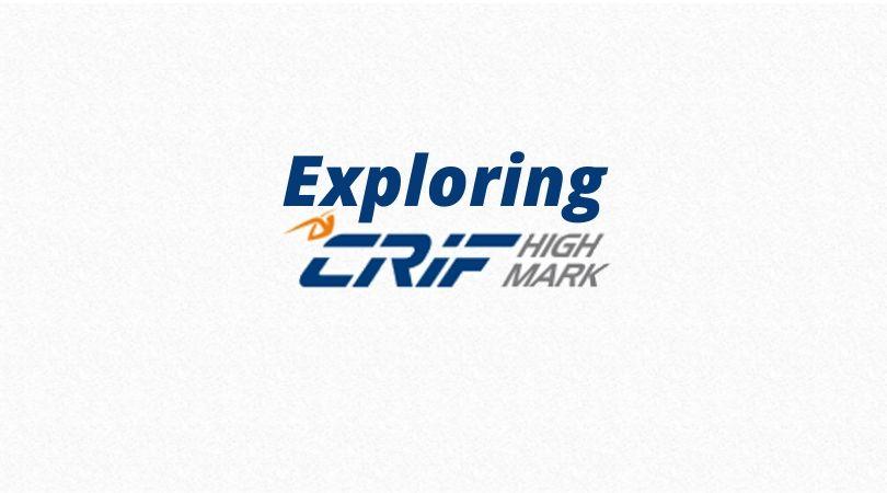 CRIF highmark