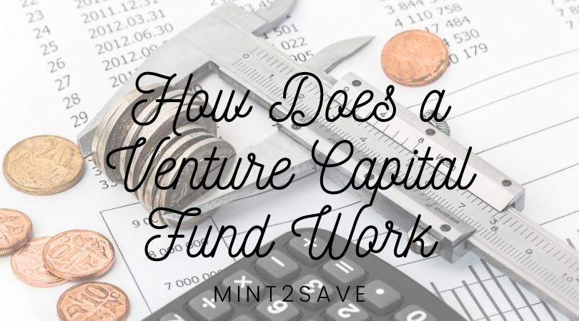 How Does a Venture Capital Fund Work
