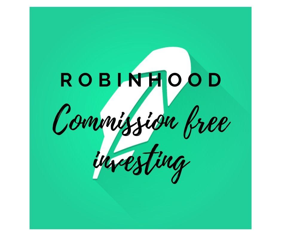 Robinhood Investment Platform