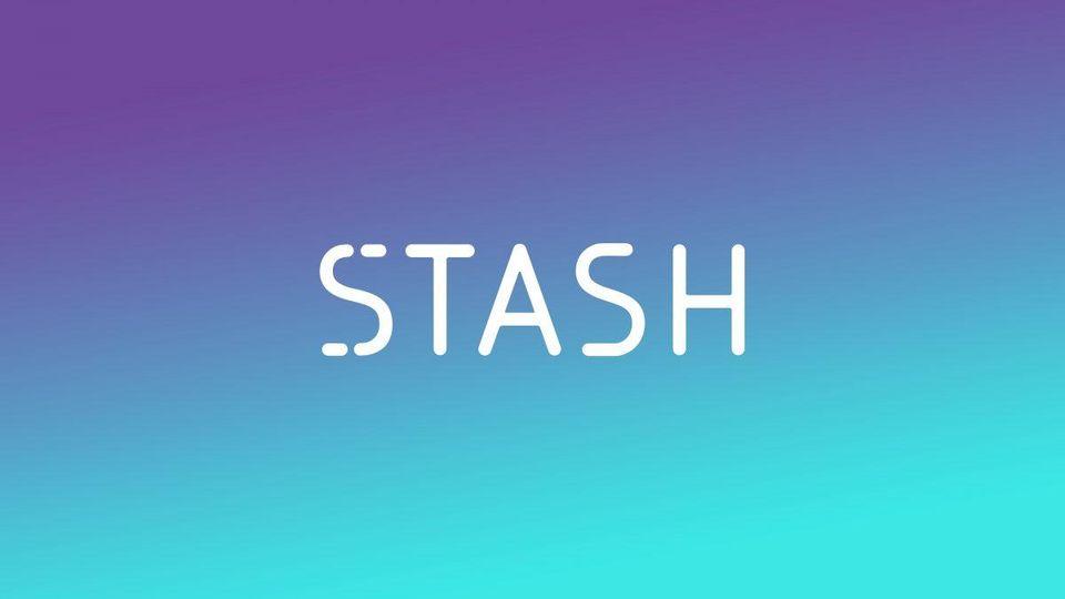 Stash Investment app