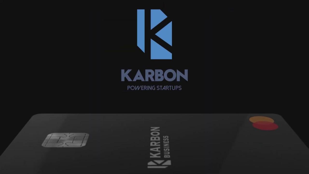 Karbon Corporate Credit Card