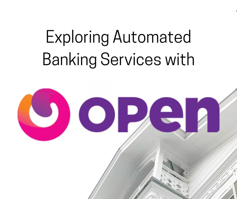 Open Automated Banking