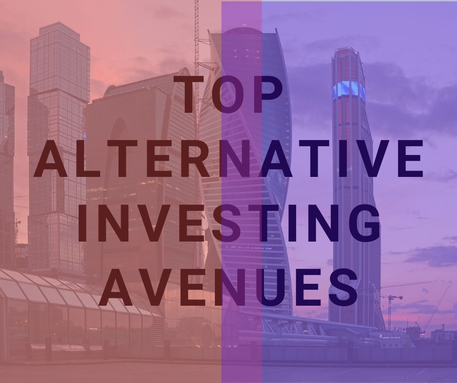 Top Alternative Investing Avenues