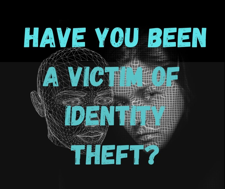 Here's how you can Protect Yourself from Different Types of Identity Theft?