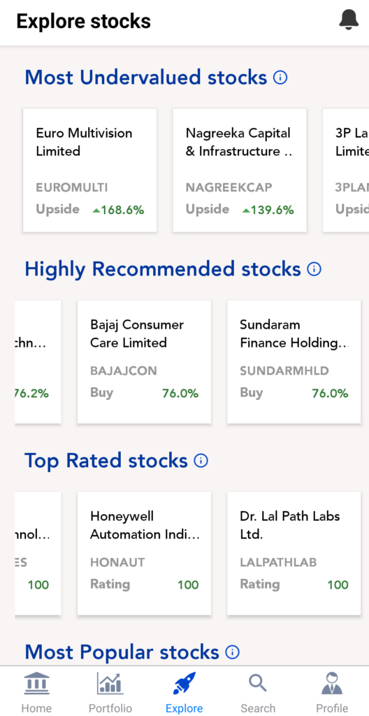 StockyLab best stock to buy right now Mint2save