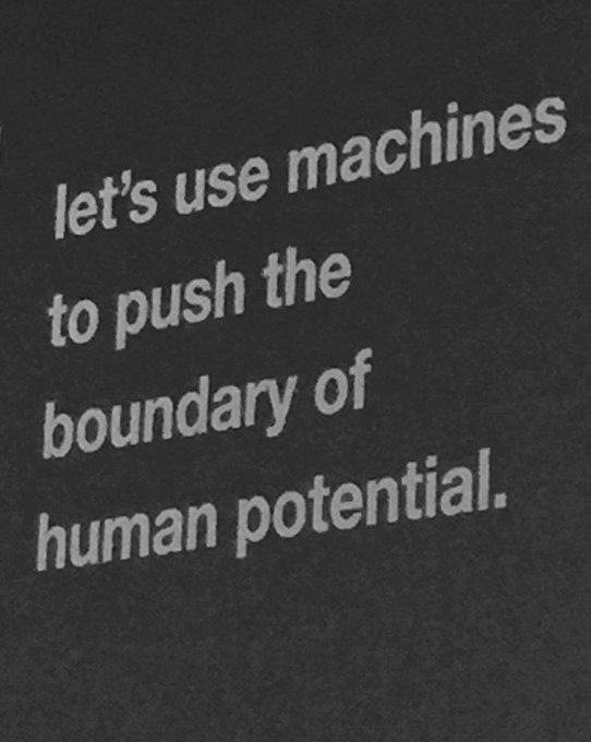 Machines to simplify human work